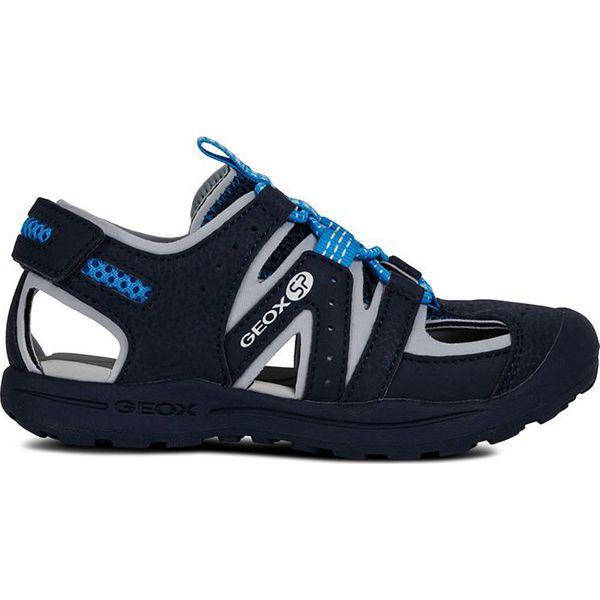 2564bb5dd2610 Geox - Sandały dziecięce - Sandały chłopięce marki Geox. Za 219.90 ...