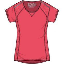 KILLTEC Koszulka damska Tori czerwona r. 38 (31535). T-shirty damskie KILLTEC. Za 82.18 zł.
