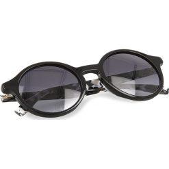 Okulary przeciwsłoneczne BOSS - 0311/S 80S. Czarne okulary przeciwsłoneczne damskie Boss. W wyprzedaży za 399.00 zł.