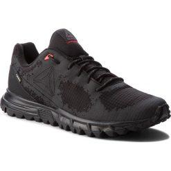 Buty Reebok - Sawcut Gtx 6.0 GORE-TEX CN2123 Black/Ash Grey/Primal Red. Czarne buty sportowe męskie Reebok, z gore-texu. Za 399.00 zł.