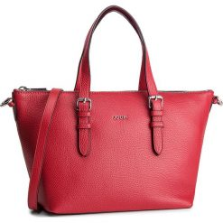 Torebka JOOP! - Chiara 4140004140 Red 300. Czerwone torebki do ręki damskie JOOP!, ze skóry. Za 1,389.00 zł.