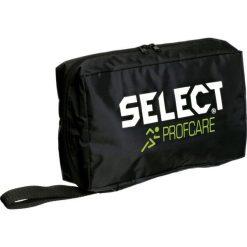 Select Torba medyczna sportowa Medical Bag Mini Profcare czarna. Torby sportowe męskie Select. Za 35.00 zł.