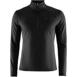 Craft Bluza Sportowa Męska Prep Black S. Czarne bluzy sportowe męskie Craft. Za 195.00 zł.