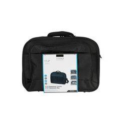 Torba VIVANCO do laptopa 17,3. Czarne torby na laptopa męskie VIVANCO, z nylonu. Za 159.00 zł.
