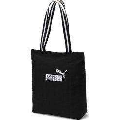 Puma Torba sportowa damska Wmn Core Shopper 14.6L czarna (075398 02). Torby podróżne damskie marki BABOLAT. Za 69.00 zł.