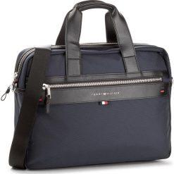Torba na laptopa TOMMY HILFIGER - Elevated Computer Bag AM0AM02962  413. Torby na laptopa damskie Tommy Hilfiger. Za 599.00 zł.