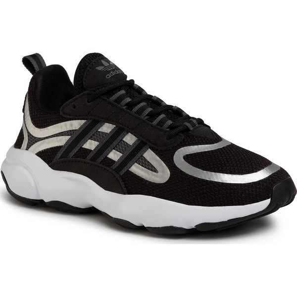 Adidas Haiwee FTW WhiteCBlackGreone Buty