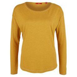 S.Oliver T-Shirt Damski 40 Żółty. Żółte t-shirty damskie S.Oliver. Za 59.90 zł.