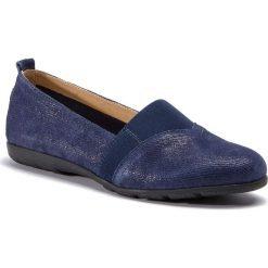 Mokasyny CAPRICE 9 24211 22 Blue Jeans Sue 802