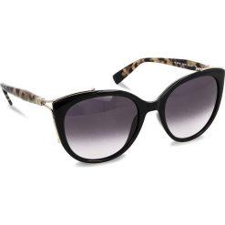Okulary przeciwsłoneczne FURLA - Delizia 919641 D 151F REM Onyx. Okulary przeciwsłoneczne damskie marki QUECHUA. W wyprzedaży za 619.00 zł.