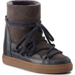 Buty INUIKII - Sneaker Classic 70203-5 D'Grey. Kozaki damskie marki Roberto. W wyprzedaży za 729.00 zł.