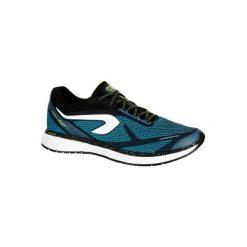 Buty do biegania KIPRUN FAST męskie. Niebieskie buty sportowe męskie KALENJI, z gumy. Za 249.99 zł.