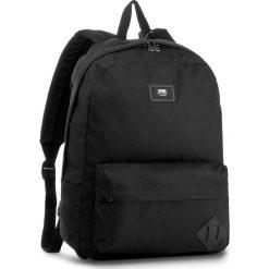 Plecak VANS - Old Skool II Ba VN000ONIBLK 047. Czarne plecaki damskie Vans, z materiału, sportowe. Za 139.00 zł.
