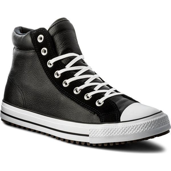 fe15d0495e747 Trampki CONVERSE - Ctas Boot Pc Hi 157496C Black/Black/White ...