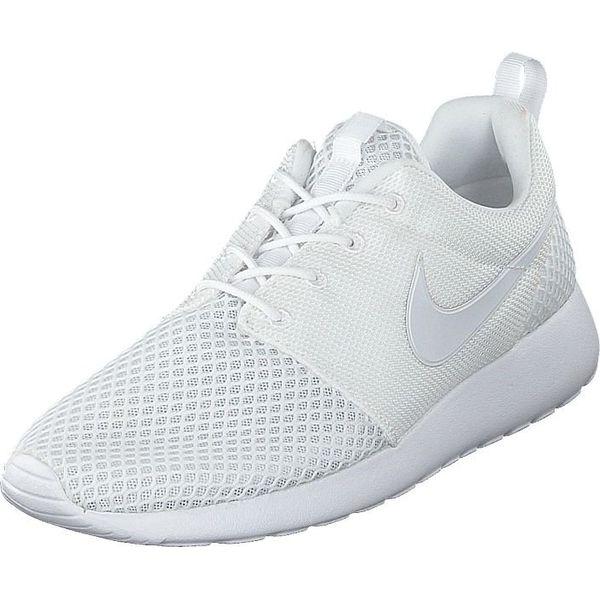 low priced 5c27c a1183 Nike Buty męskie Roshe One Special Edition białe r. 44.5 (84