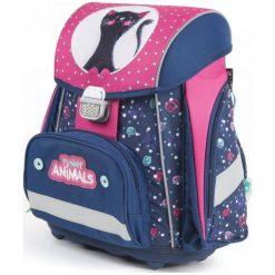 Karton P+P Plecak Szkolny Premium Kot. Szare torby i plecaki dziecięce Karton P+P. Za 208.00 zł.