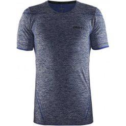 Craft Koszulka Męska Active Comfort Ss Niebieska M. Niebieskie koszulki sportowe męskie Craft, z krótkim rękawem. W wyprzedaży za 99.00 zł.