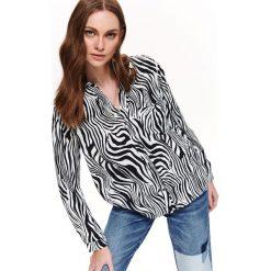 Koszule damskie we wzory Koszule damskie Kolekcja wiosna  0WHM8