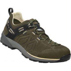 Garmont Buty Trekkingowe Męskie Santiago Low Gtx Olive Green/Beige 44,5. Trekkingi męskie marki ROCKRIDER. Za 609.00 zł.