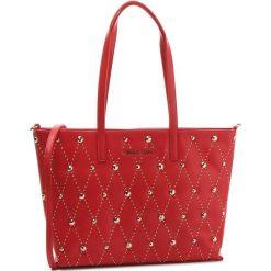 Torebka VERSACE JEANS - E1VSBBX1 70828 500. Czerwone torebki do ręki damskie Versace Jeans, z jeansu. Za 529.00 zł.