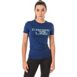IQ Koszulka damska Ledo WMNS Blue Depths r. S. T-shirty damskie IQ. Za 60.93 zł.