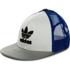 Czapka z daszkiem adidas - T H Trucker Ca CD6233  Croyal/White/Missto. Niebieskie czapki i kapelusze męskie Adidas. Za 119.00 zł.