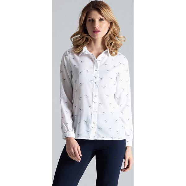 Koszule damskie Figl Kolekcja lato 2020 Chillizet.pl  6dWfw