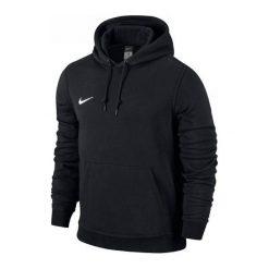 Nike Bluza Nike Team Club Hoody czarna r. S  (658498 010). Bluzy męskie Nike. Za 160.82 zł.