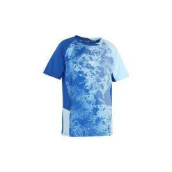 T-SHIRT 860 JR JASNONIEB. Niebieskie t-shirty męskie ARTENGO. Za 54.99 zł.