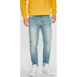 Dickies - Jeansy. Niebieskie jeansy męskie Dickies. W wyprzedaży za 219.90 zł.