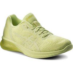 Buty ASICS - Gel-Kenun Mx T888N Limelight/Limelight/Limeade 8585. Zielone obuwie sportowe damskie Asics, z materiału. W wyprzedaży za 399.00 zł.