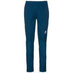 Odlo Spodnie tech. Odlo Pants STRYN PRINT                                - 622162 - 622162/20333/L. Spodnie dresowe damskie Odlo. Za 242.85 zł.