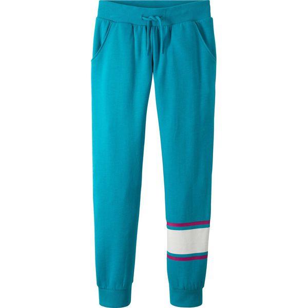 733d301a3 Spodnie dresowe bonprix ciemnoturkusowy - Spodnie sportowe dla ...