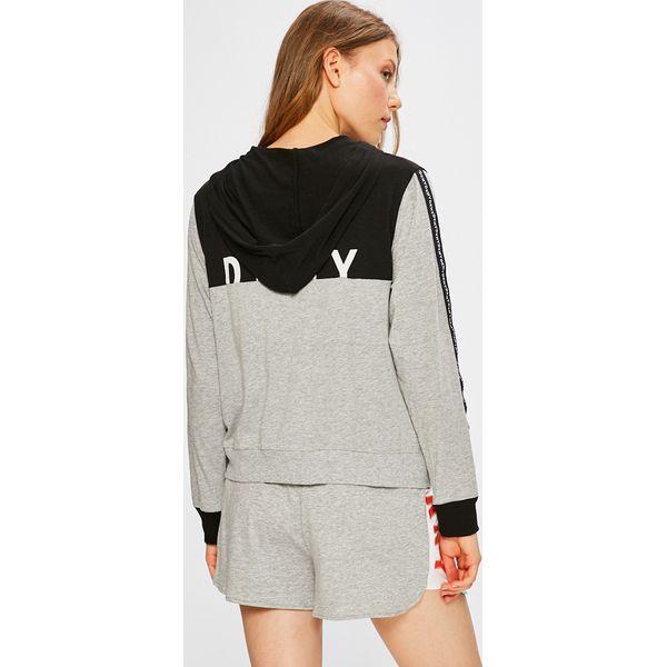 3fff5547d9037 Dkny - Bluza - Bluzy damskie marki DKNY. W wyprzedaży za 199.90 zł ...