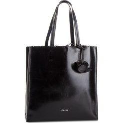 Torebka POLLINI - SC4528PP06SF100A Nero. Czarne torby na ramię damskie Pollini. Za 589.00 zł.