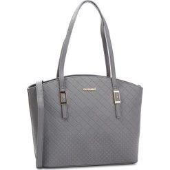 Torebka MONNARI - BAG9520-019 Grey. Szare torebki do ręki damskie Monnari, ze skóry ekologicznej. W wyprzedaży za 169.00 zł.