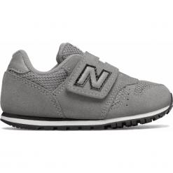 New Balance KV373UUY. Szare buty sportowe dziewczęce New Balance, na lato. Za 249.99 zł.