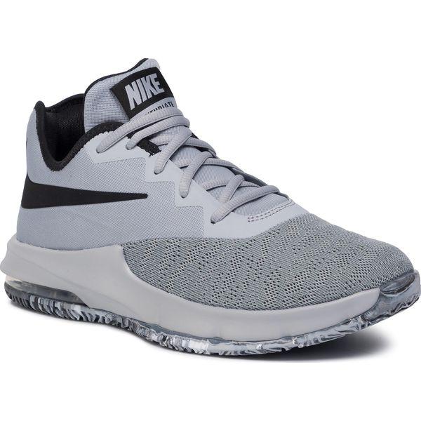 Nike sneakers Air Max 1 white black wolf grey gunsmoke AH8145 101