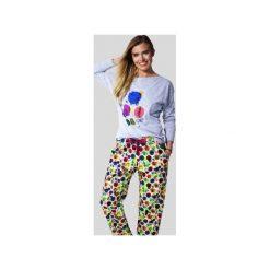 BASHFUL Forest Life - Spodnie od piżamy. Piżamy damskie marki MAKE ME BIO. Za 99.00 zł.