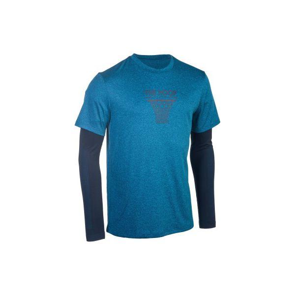 959e75394 Koszulka Fast z długi rękawami - Bluzki z długim rękawem męskie ...