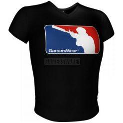 GamersWear COUNTER Top czarna (S) ( 5114-S ). Czarne t-shirty i topy dla dziewczynek GamersWear. Za 92.66 zł.