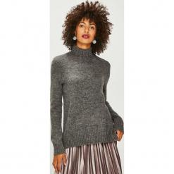 Vero Moda - Sweter Toky. Szare swetry damskie Vero Moda, z dzianiny. W wyprzedaży za 149.90 zł.