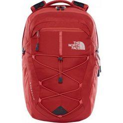 The North Face Plecak W Borealis Sunbaked Red/Bsa Nova Red. Czerwone plecaki damskie The North Face, biznesowe. Za 329.00 zł.