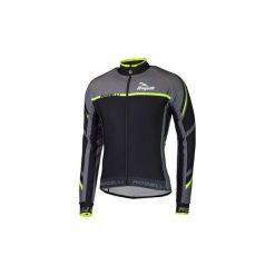 Bluza rowerowa męska Rogelli Andrano 2.0 XL. Brązowe bluzy męskie Rogelli, z gumy. Za 329.90 zł.