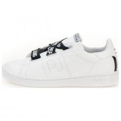 Pepe Jeans Tenisówki Damskie Brompton Laces 39 Biały. Białe trampki i tenisówki damskie Pepe Jeans, z jeansu. Za 342.00 zł.
