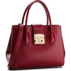 Torebka FURLA - Metropolis 984329 B BMN3 ARE Ciliegia d. Czerwone torebki do ręki damskie Furla, ze skóry. Za 1,179.00 zł.