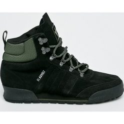 Adidas Originals - Buty Jake Boot 2.0. Czarne trekkingi męskie adidas Originals, z gore-texu. Za 649.90 zł.
