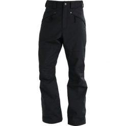 The North Face CAMPER  Spodnie narciarskie black. Spodnie snowboardowe męskie marki WED'ZE. W wyprzedaży za 389.35 zł.