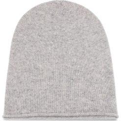 Czapka WEEKEND MAXMARA - Cascia 55760484600 Light Grey 006. Czapki i kapelusze damskie marki WED'ZE. Za 469.00 zł.