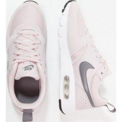 Nike Sportswear AIR MAX VISION (GS) Tenisówki i Trampki barely rose/gunsmoke/white. Buty sportowe dziewczęce Nike Sportswear, z materiału. Za 379.00 zł.